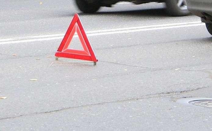 Водій, який збив двох дітей у Чернівцях, втік з місця ДТП