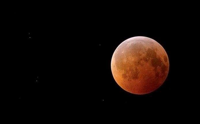 Сьогодні в нічному небі спостерігатиметься рідкісне явище
