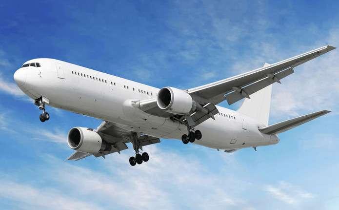 Літак між Києвом та Чернівцями розпочне регулярні рейси 12 липня
