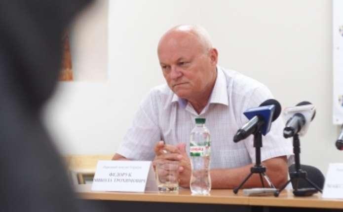 Бурбак і Федорук вирішили віддати гроші, призначені для округів, чернівецькому аеропорту