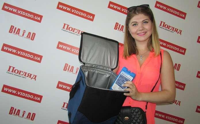 У конкурсі pogliad.ua перемогла лікар-інтерн
