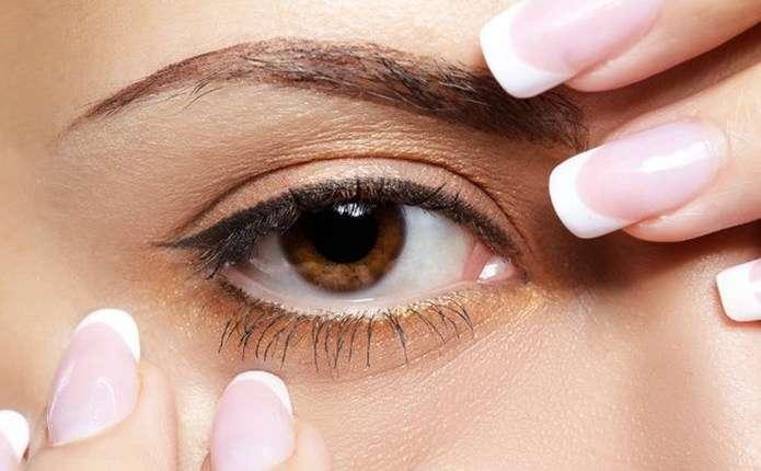 Глаукома: бережіть судини
