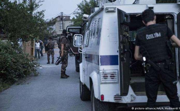 Туреччина звинуватила у причетності до теракту у Стамбулі 11 росіян