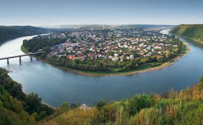 На межі Тернопільської та Чернівецької областей відбудеться фестиваль