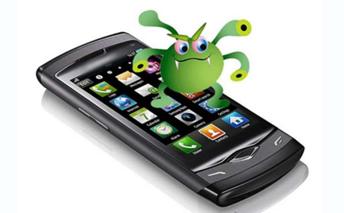 Вірус уразив мільйони Android-смартфонів