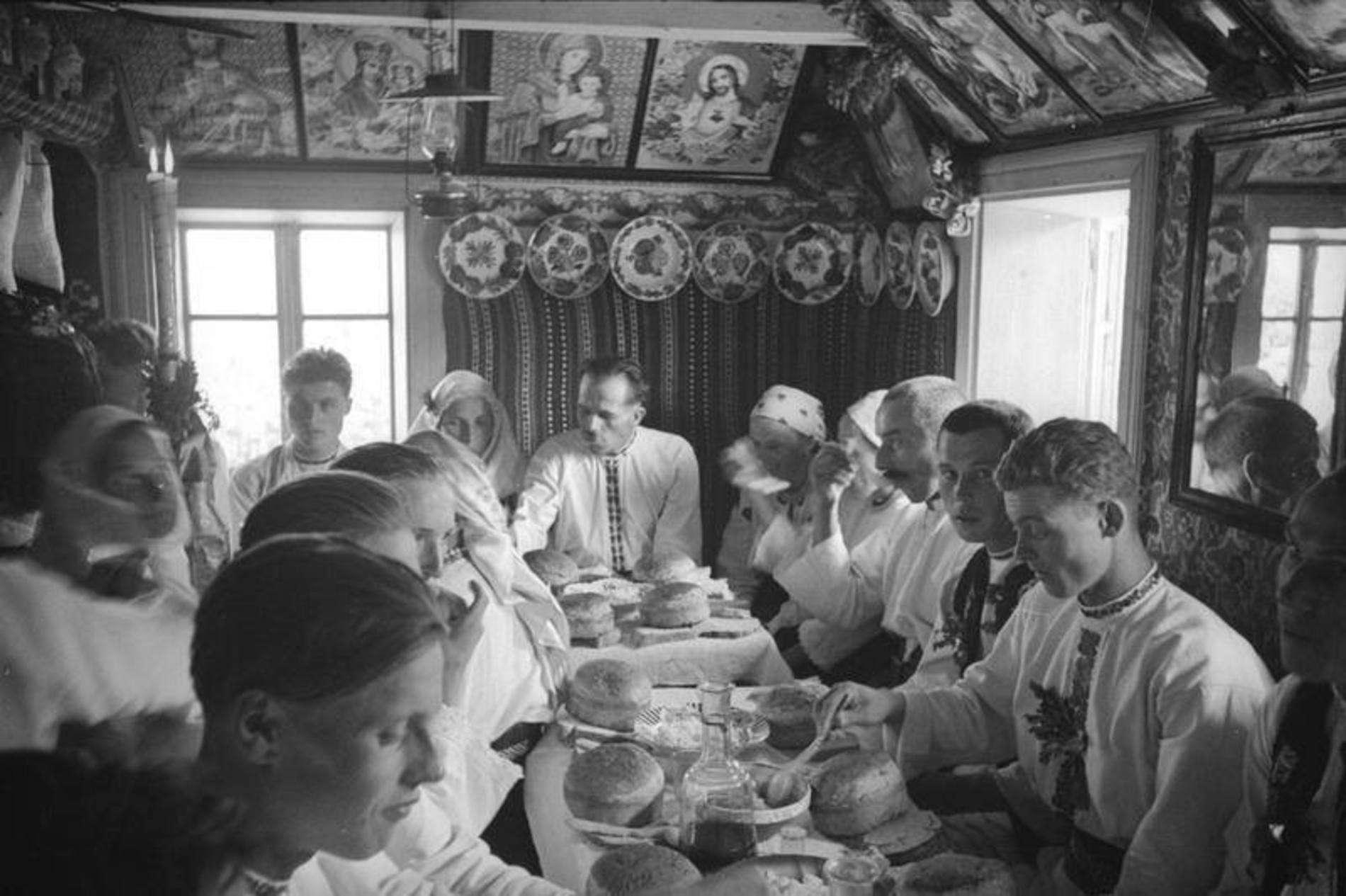 В Інтернеті з'явились досі невідомі фото Чернівців 1940 року