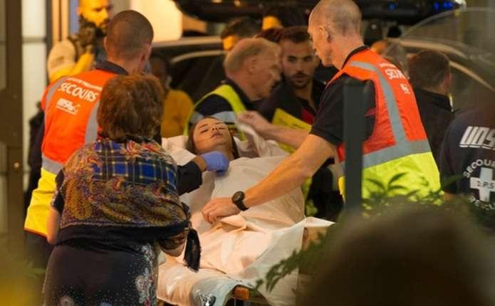У Ніцці вчинили кривавий теракт: понад 70 людей загинули
