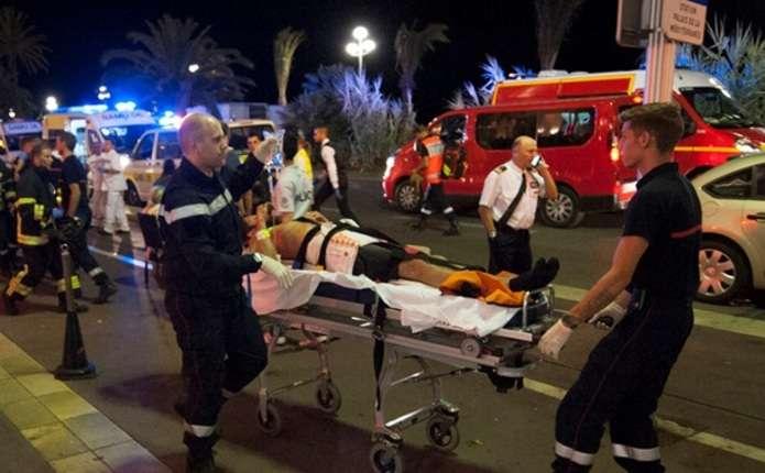 Серед жертв жахливого теракту у Ніцці є українці