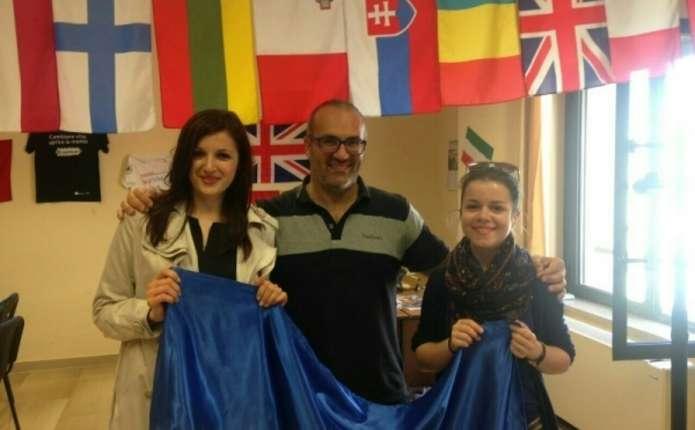 Двоє студентів-медиків з Чернівців півроку навчалися в Університеті Фоджа