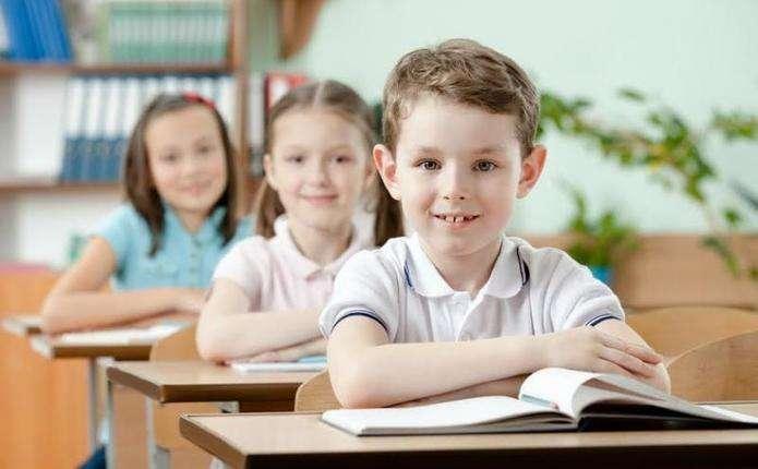 З вересня початкову школу в Україні переводять на нову програму навчання