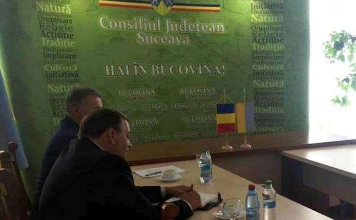 На кордоні з Румунією у Чернівецькій області хочуть відкрити нові пункти пропуску