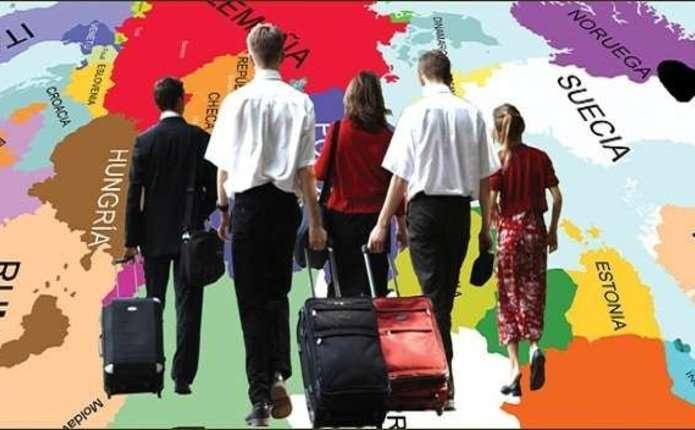 Опитування: Чи готові буковинці емігрувати за кордон?