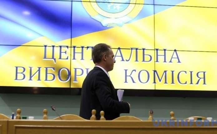 Назвали переможців довиборів до Верховної Ради