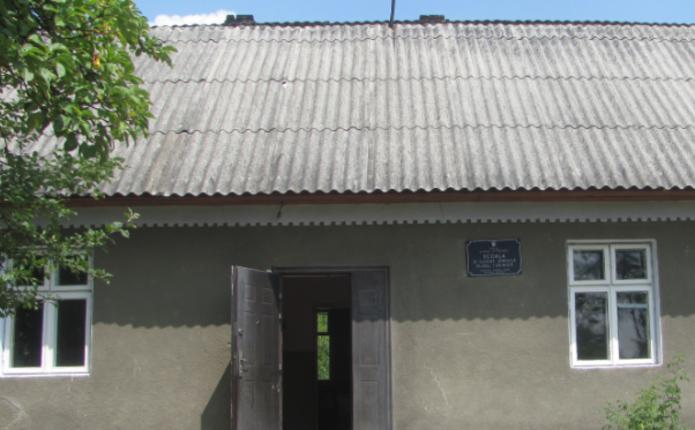 Початкову школу в хуторі Севінешть на Герцаївщині можуть закрити