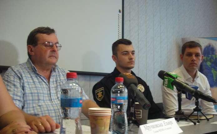 Патрульні у Чернівцях виявлятимуть осіб, які постраждали від торгівлі людьми