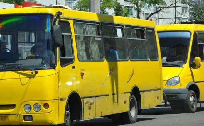 Чернівецькі перевізники не хочуть возити городян за новими правилами