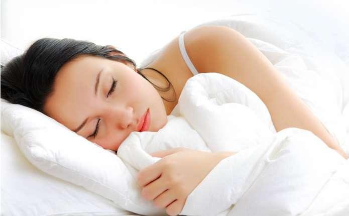 Як виспатися у спеку