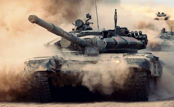 Росія готується до масштабної війни - польські ЗМІ