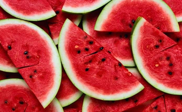 12 оригінальних страв з кавуна, які ви ніколи не куштували