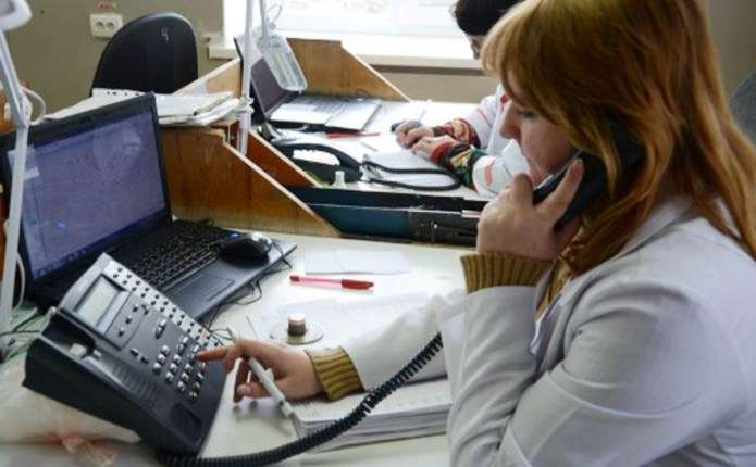 На Буковині хочуть створити єдину диспетчерську Центру екстреної медичної допомоги