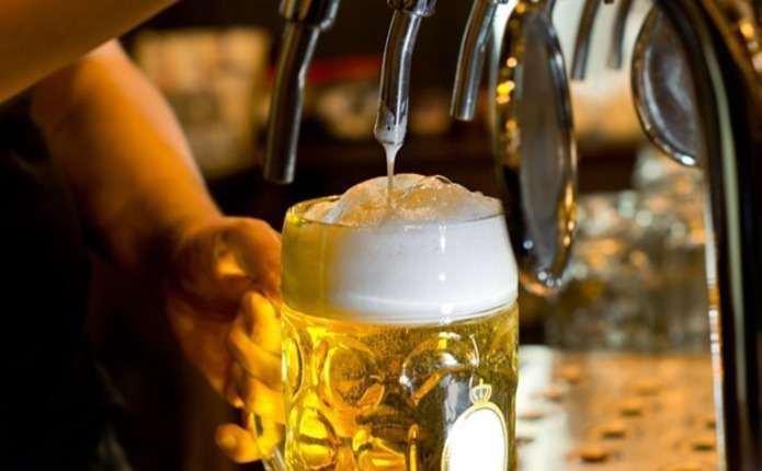 Сьогодні відзначають міжнародний день пива