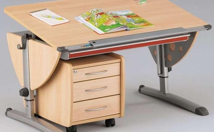 Правильні меблі для дитячої кімнати вбережуть здоров'я