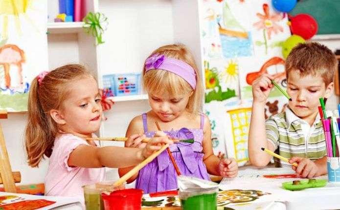 У Чернівецькій області на черзі до дитячих садочків 2588 дітей