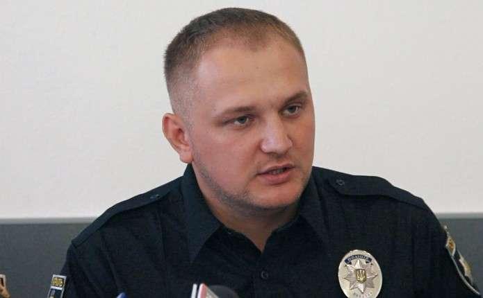 Суд оштрафував начальника патрульної поліції Чернівців