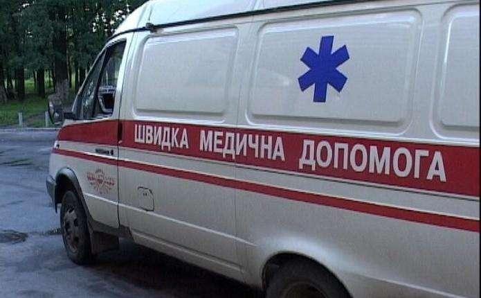 У МОЗ мають намір прибрати лікарів із бригад швидкої допомоги