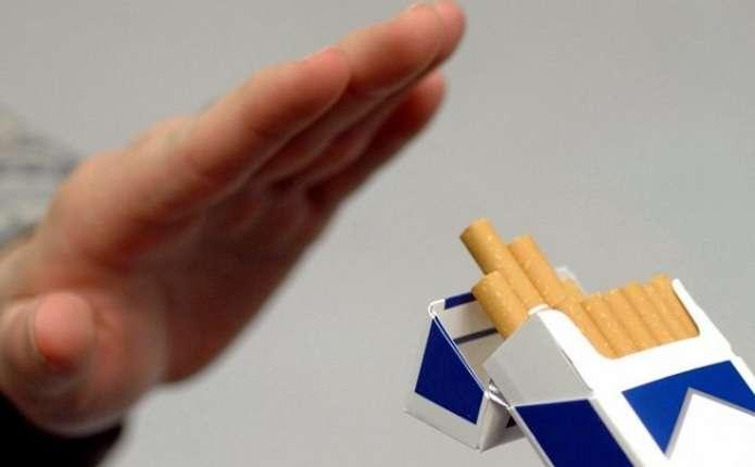 В Україні можуть змінити правила продажу сигарет