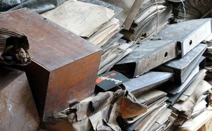 У Німеччині знайшли документи нацистів про примусову стерилізацію