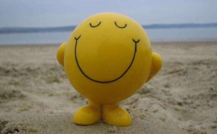 Кілька простих, але дієвих порад як стати щасливим