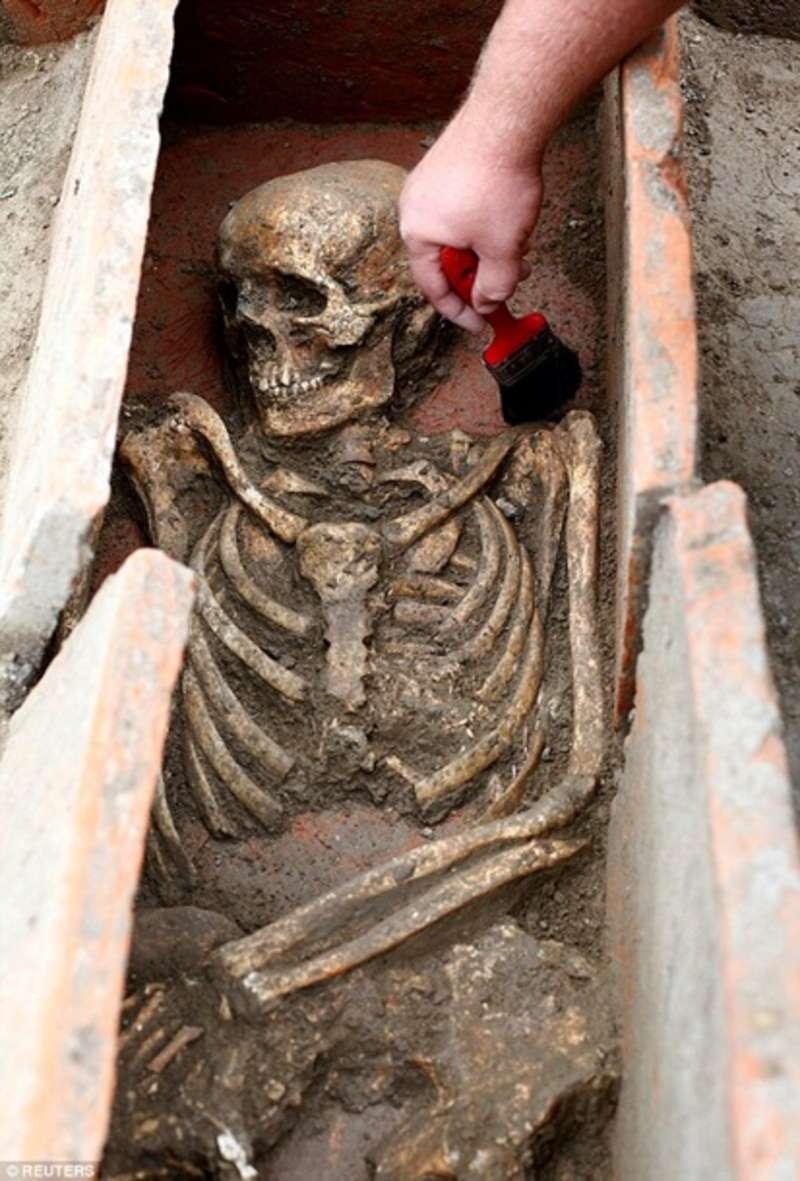 У Сербії знайшли містичні давні сувої