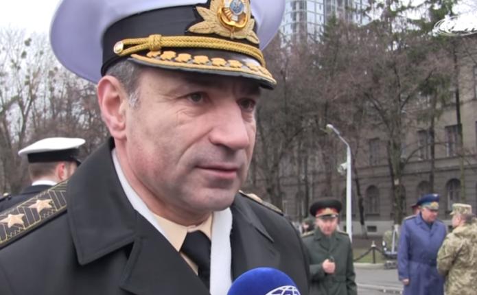 Путін буде оточувати Україну через Молдову, - Воронченко