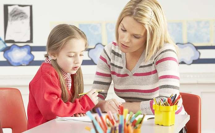 Адаптуємо дитину до школи
