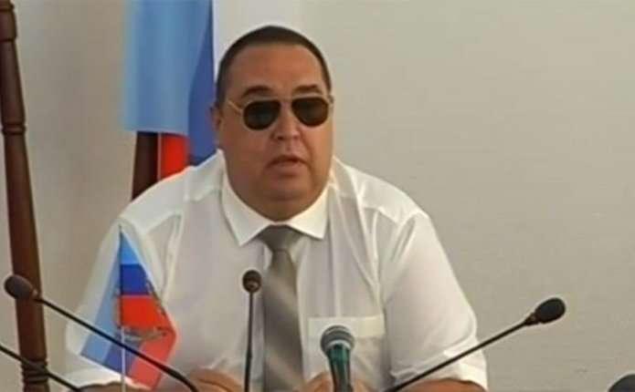 У мережі з'явилося відео з пораненим Плотницьким