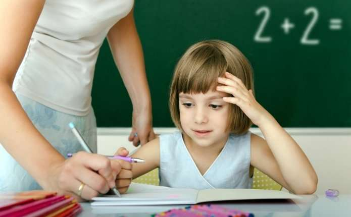 Якщо будете часто повторювати дитині, що вона нездара, то, не сумнівайтесь, так і буде, - чернівецький психолог