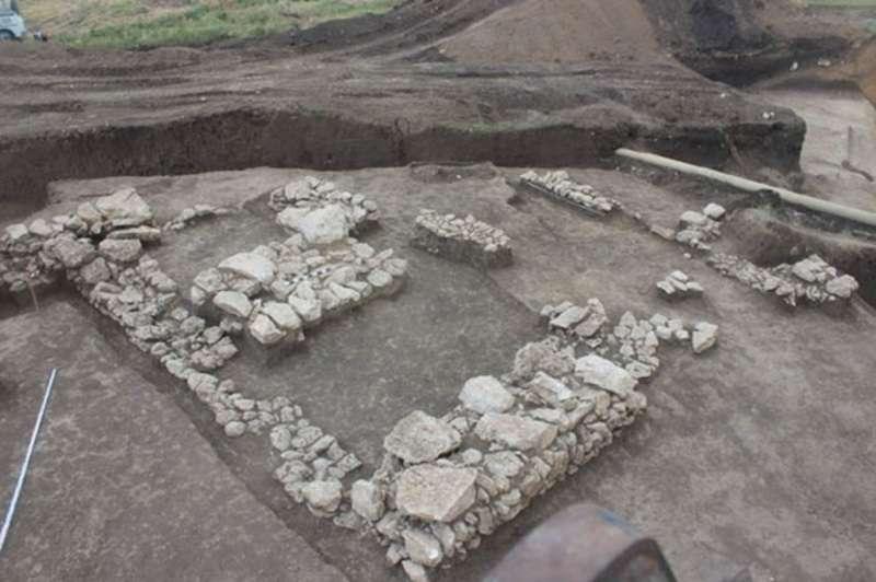 У Криму археологи знайшли античну фортецю