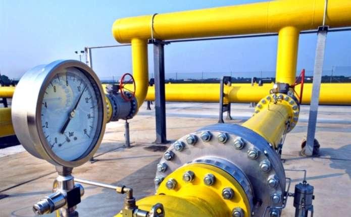 Нафтогаз: Газпром зриває транзитний контракт