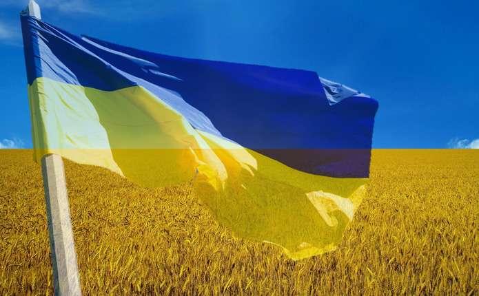 Понад 90% українців пишаються прапором України