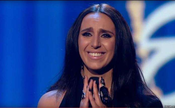 За перемогу на Євробаченні Джамала отримала трикімнатну квартиру у Києві