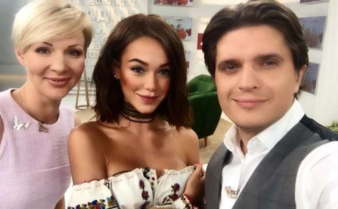 Марія Яремчук боялася грати роль нареченої-вдови у новому кліпі