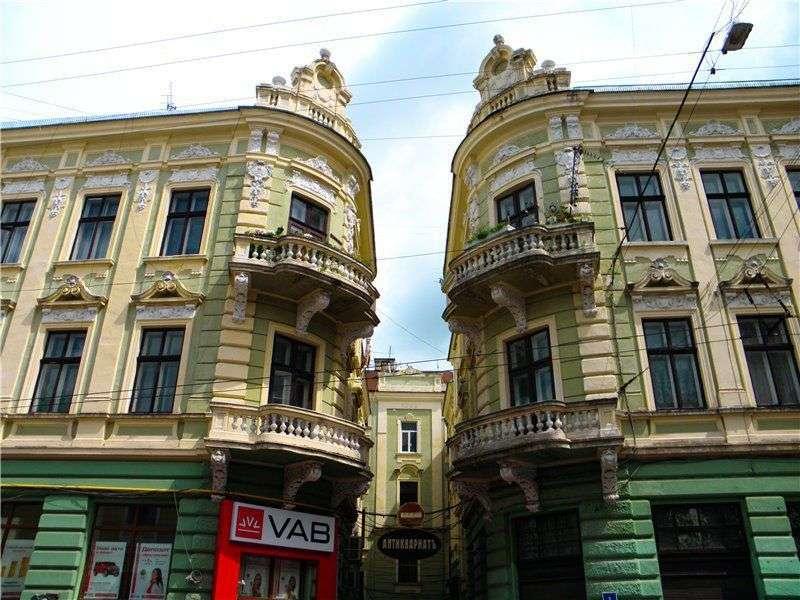 ТОП-17 місць, які варто відвідати в Чернівцях