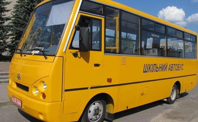 На маршрутах шкільних автобусів на Буковині мають бути відремонтовані дороги