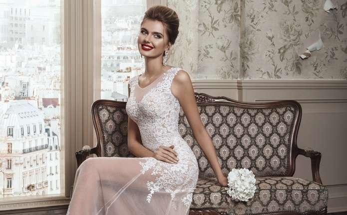 Дизайнерська весільна сукня - це стильно і вишукано