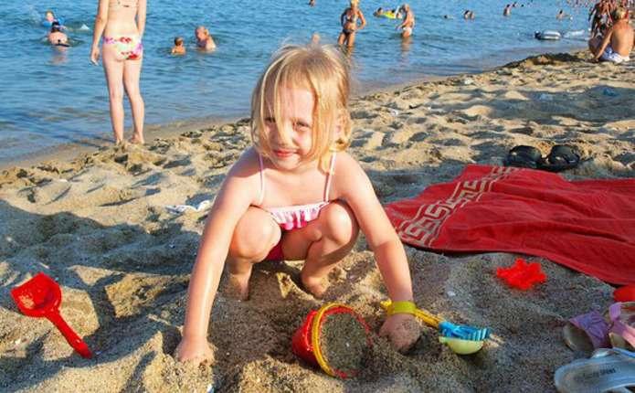 У Криму з наступного року здиратимуть гроші з туристів