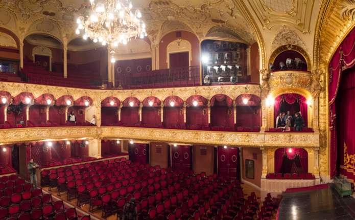 Театральна студія муздрамтеатру Чернівців знову проводить кастинг