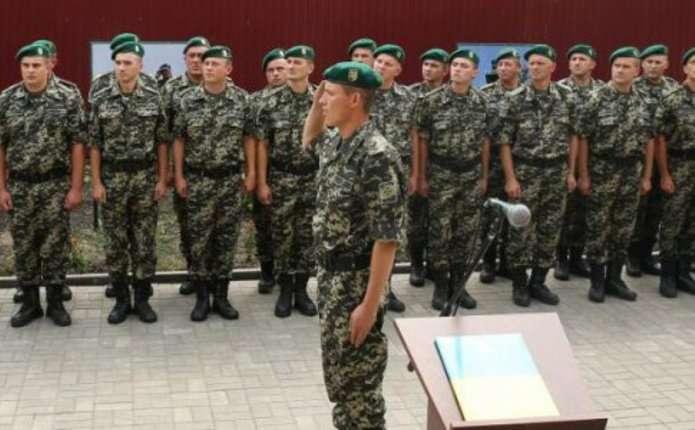 Українці отримають повістки: кого і коли заберуть в армію в 2016-му