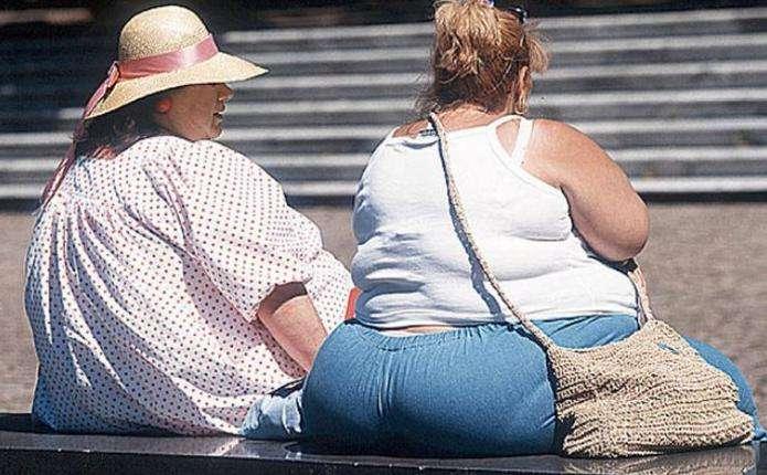 Вчені назвали нову загрозу ожиріння