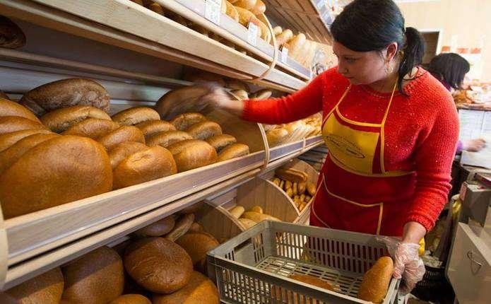 Уже у вересні хліб в Україні може коштувати близько 10 грн.